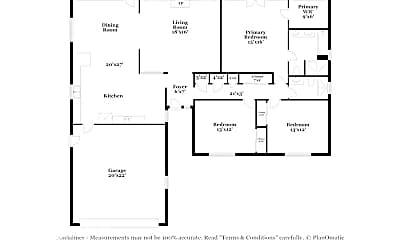 Building, 4570 Paseo El Rio Dr, 1