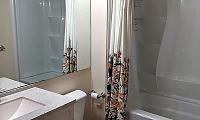 Bathroom, 150 Commercial Street, 2