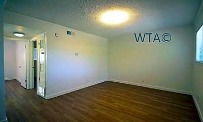 Bedroom, 2202 Enfield Rd, 1