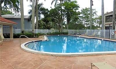 Pool, 9858 NW 3rd St, 2