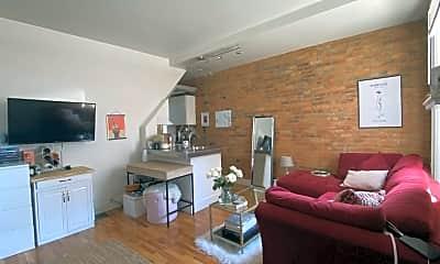 Living Room, 14 E Beck St, 0