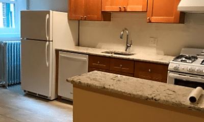 Kitchen, 152 N 21st St, 1