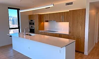 Kitchen, 1499 Blake St, 1