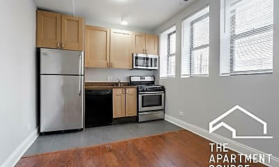 Kitchen, 7528 N Seeley Ave, 0