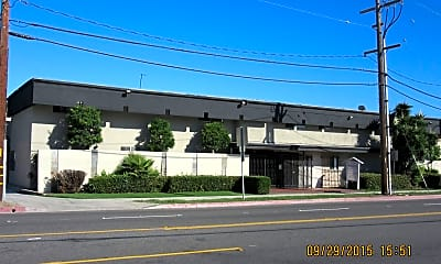 Building, 12714 S Inglewood Ave, 1