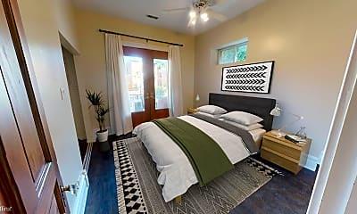 Bedroom, 2227 N Bissell St, 1