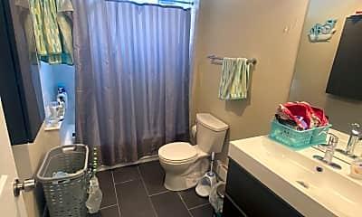 Bathroom, 9 Aberdeen Rd, 2