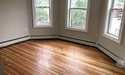 Bedroom, 1061 Massachusetts Ave, 2