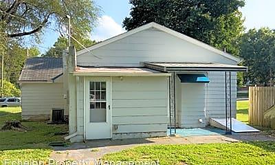 Building, 322 Pine St, 2