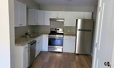 Kitchen, 702 S 10th St, 1