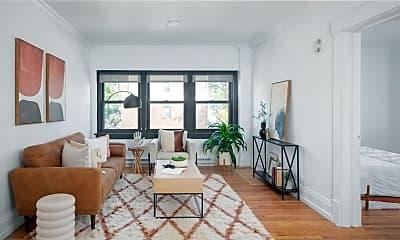 Living Room, 2807 Grand Ave, 1