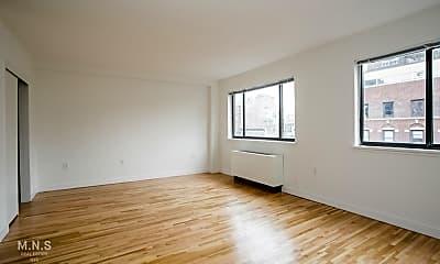 Living Room, 345 W 30th St 2-D, 1