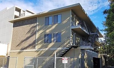 Building, 66 26th Pl, 0