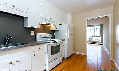Kitchen, 1247 11th Ave, 1