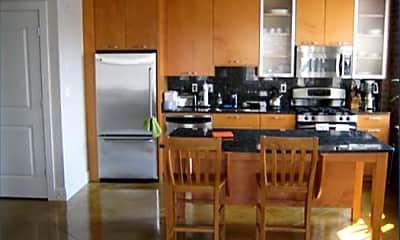 Kitchen, 916 G St. NW 704, 0