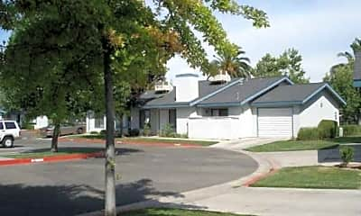 Gates Villas Apartments, 2