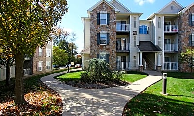 Building, Camelot At Woodfield Affordable, 1