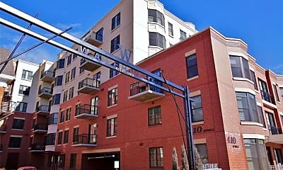 Building, 410 Acoma St, 0