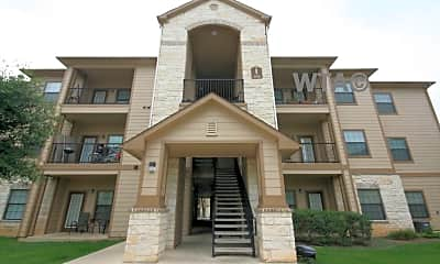 Building, 12436 Vance Jackson Rd, 0