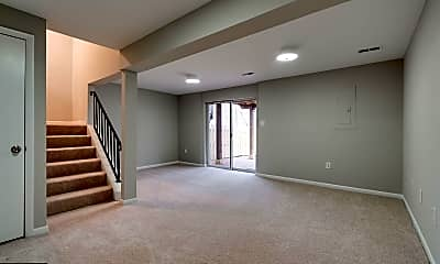 Living Room, 5805 26th St N, 2