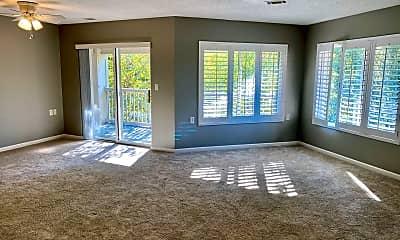 Living Room, 2727 82nd Pl, 1
