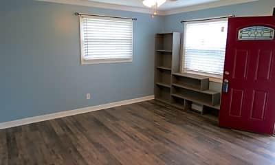 Bedroom, 3930 Frazier Rd E, 1