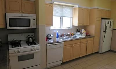 Kitchen, 461 Broadway, 0