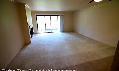 Living Room, 9899 Scripps Westview Way, 1