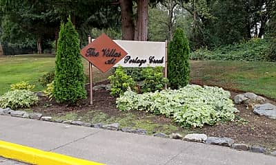 The Villas at Portage Creek, 1
