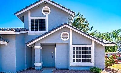 Building, 860 N McQueen Rd 1126, 0