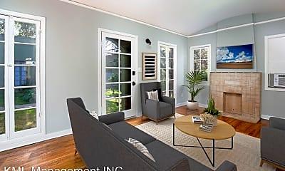 Living Room, 453 E Sacramento St, 1