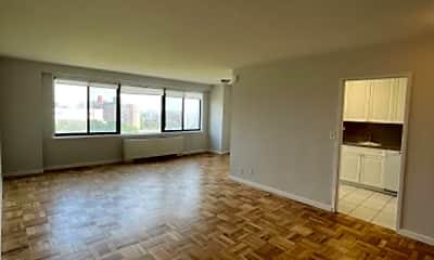 Living Room, 3601 Hudson Manor Terrace, 0