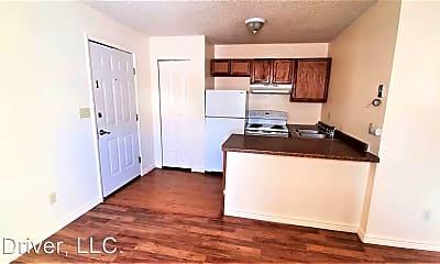 Kitchen, 3900 Tepee St, 0