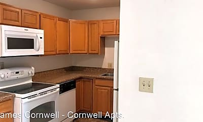 Kitchen, 2707 Luther Dr, 2