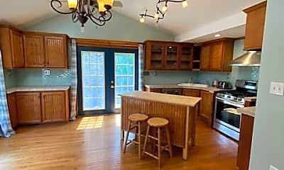 Dining Room, 190 Oakwood Ave, 1