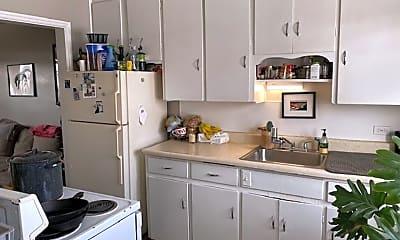 Kitchen, 2810 S Delaware St, 1