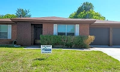 Building, 418 Cottonwood Dr, 0