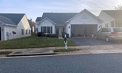Building, 6807 Winthrop Ct, 2