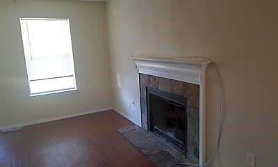 Living Room, 1713 Windsong Ln, 1