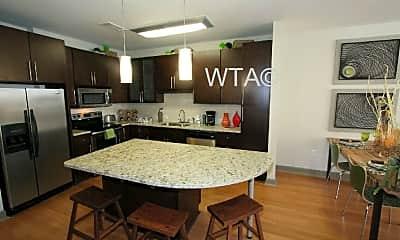 Kitchen, 507 Pressler St, 0