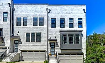 Building, 823 Stone Ridge Ln NE, 0