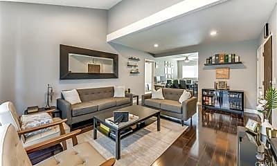Living Room, 17628 Alburtis Ave 10, 0