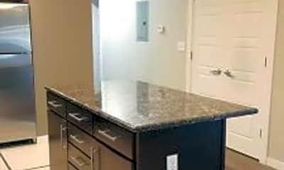 Kitchen, 607 E 2nd Ave, 2