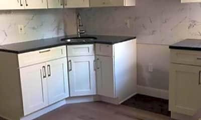 Kitchen, 3812 Spring Garden St, 2