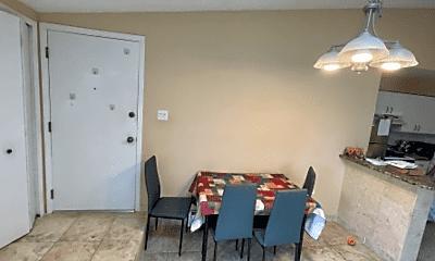 Dining Room, 15 Cedar Ct, 1