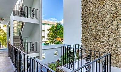 Bedroom, 800 Capri St, 1