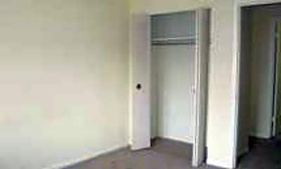 Bedroom, Greenleaves, 2
