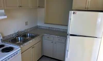 Kitchen, 5430 1st Ave S, 1