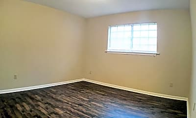 Bedroom, 107 39th St E, 2