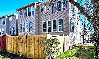 Building, 1700 Spanish Oak Ln, 2
